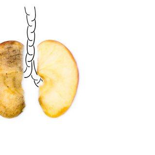 3 Makanan Yang Harus Anda Makan Jika Anda Mantan Perokok