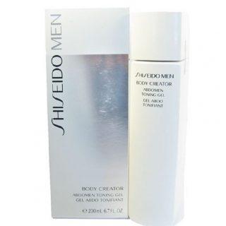 Review Shiseido Men Body Creator Abdomen Toning Gel: Gel Yang Mempertegas Bentuk Otot Perut Untuk Pria, Benarkah?