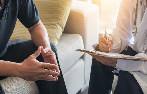 Untuk Para Pria: Jangan Membuat 10 Kesalahan Dalam Kesehatan Ini