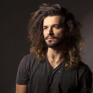 Tips Untuk Pria Dengan Rambut Panjang