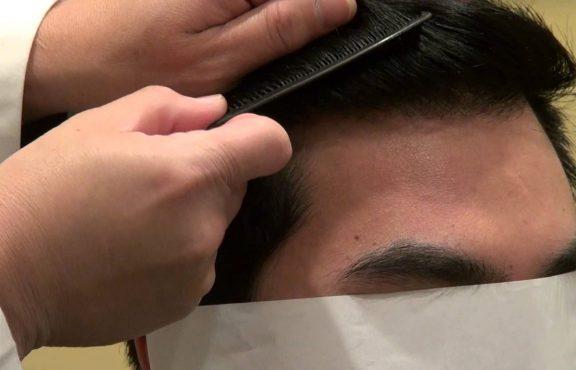 Buat Pria: Tips Untuk Rambut Rontok