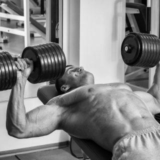 Empat Cara Meningkatkan Testosteron Untuk Pria