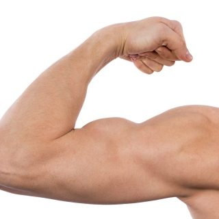 Makanan Yang Akan Menambah Otot