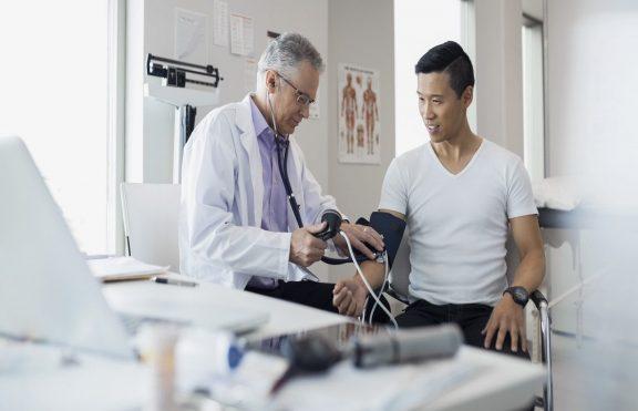 5 Masalah Kesehatan Terbesar Pada Pria Dan Cara Mengatasinya