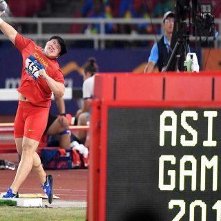 Apa Yang Membuat Atlet China Begitu Tangguh?