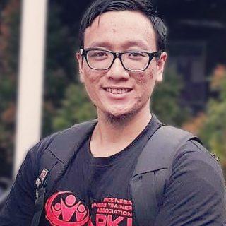 Serba-serbi Nutrisi Dari Kacamata Mochammad Rizal, Sport Nutritionist KONI Jawa Timur