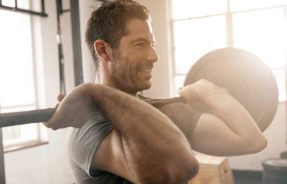 7 Alasan Membangun Otot Yang Tidak Ada Hubungannya Dengan Penampilan