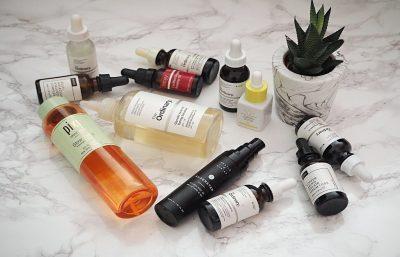 Bahan Aktif Dalam Skincare Dan Jumlah Yang Dibutuhkan Untuk Hasil Efektif