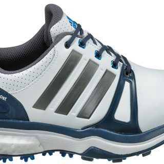Review Adidas Adipower Boost 2: Sepatu Golf Powerful Dan Anti Air