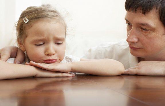 Cara Menghadapi Anak Yang Bermasalah