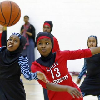 5 Alasan Anak Perempuan Harus Aktif Dalam Kegiatan Olahraga