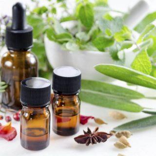 Minyak Esensial Antibakteri Yang Harus Menjadi Bagian Dari Rutinitas Perawatan Kecantikan Anda