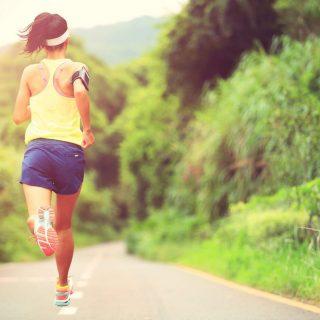 Apakah Olahraga Berlari Efektif?