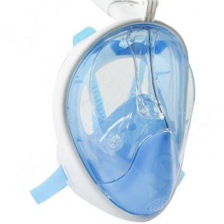 Champs Full Face Snorkel Mask: Wajib Dimiliki Oleh Para Pehobi Snorkelling