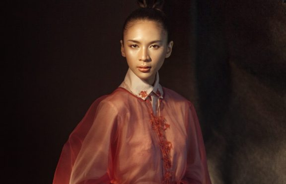 Ayu Faradilla: Butuh Mental Kuat Dan Kemampuan Beradaptasi Untuk Bertahan Di Industri Modeling