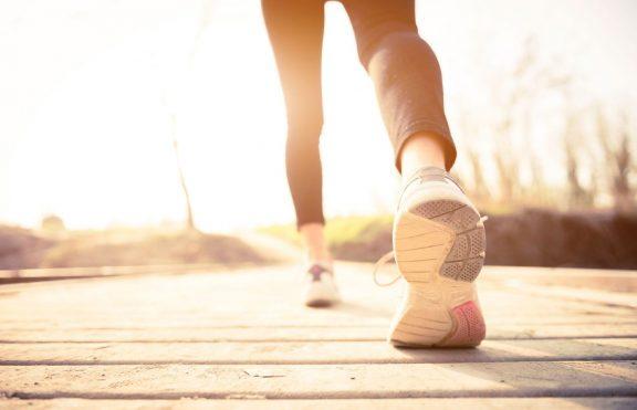 Berapa Langkah Sehari Yang Bisa Membantu Anda Menurunkan Berat Badan