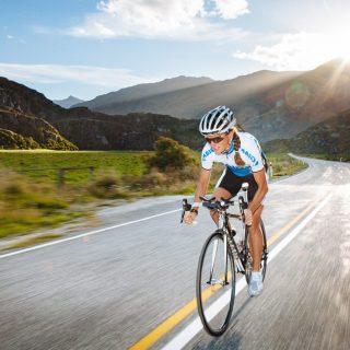 Keuntungan Bersepeda: 10 Alasan Untuk Memulainya Sekarang
