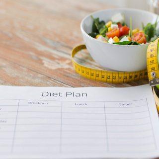 Diet Terbaik Dan Terburuk 2016