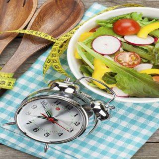 Waktu Terbaik Makan Makanan Tertentu Untuk Menurunkan Berat Badan