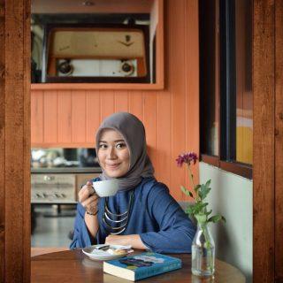 Beta Sindiana Dewi: Tujuan Makan Adalah Untuk Menjaga Kesehatan Tubuh