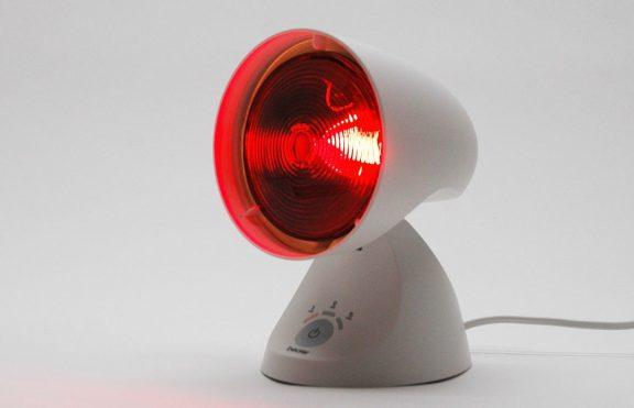 Review Beurer Infrared Lamp IL 35: Lampu Inframerah Untuk Mempercepat Penyembuhan Serta Meredakan Rasa Sakit Dan Nyeri