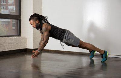 10 Keuntungan Melakukan Bodyweight Training