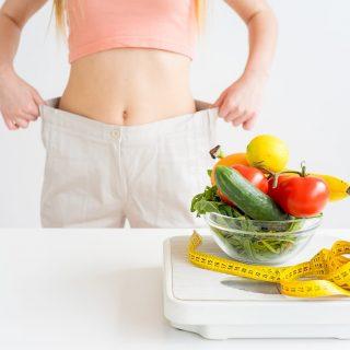 Cara Memanfaatkan Buah Dan Sayuran Untuk Membantu Mengelola Berat Badan Anda