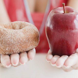 Mengenal Diet CICO