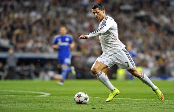 Berlatih Seperti Ronaldo: Membangun Tubuh Untuk Permainan Yang Lebih Baik