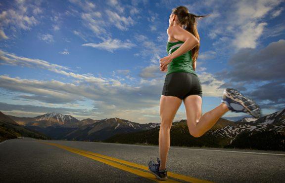 Cara Berlari Lebih Cepat: Fakta Ini Sangat Tidak Terduga!