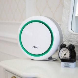 Clair Penjernih Udara R2BF2025: Menyaring Udara Lebih Baik Daripada Filter HEPA Biasa