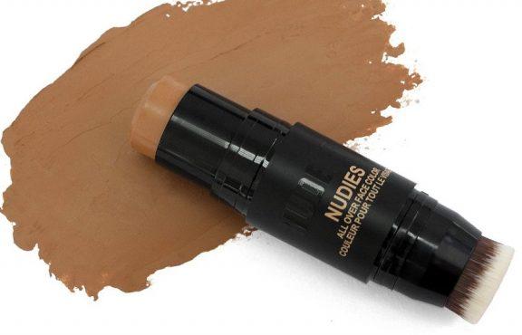 Review Nudestix Nudies Matte All Over Face Color Blush And Bronze: Makeup Nude Untuk Mata, Pipi Dan Bibir All In One
