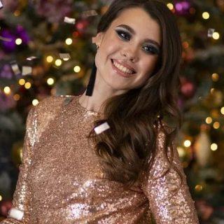 10 Ide Busana Cute Untuk Pesta Natal Dan Tahun Baru