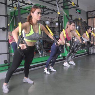 MCO Studio Gym Dan Amertha Café: Fitness Dan Ngopi Di Satu Tempat, Why Not?