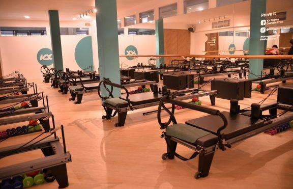 KX Pilates: Olahraga Intensitas Tinggi Dengan Menggabungkan Pilates Plus Latihan Kardio Dan Daya Tahan