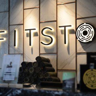 FITSTOP: Mengikuti Jejak Kesuksesan 20FIT Untuk Menginspirasi Masyarakat Agar Hidup Lebih Sehat