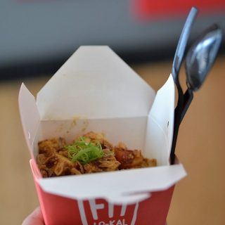 FIT Lokal: Restoran Pertama Di Indonesia Yang Menyajikan Fast Food Sehat Rendah Kalori Berbahan Konnyaku