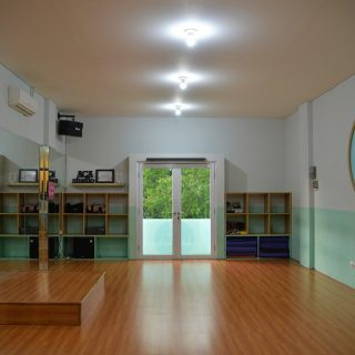 LACA Studio: Studio Kebugaran Yang Fun Untuk Ber-Zumba Ria