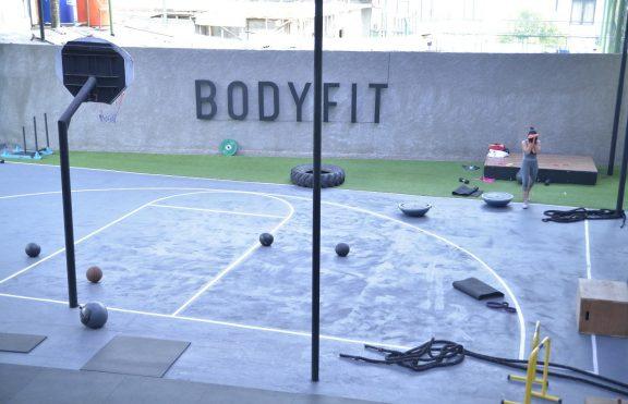 BodyFit: Pionir Bootcamp Playground Di Jakarta Dengan Konsep Open Air
