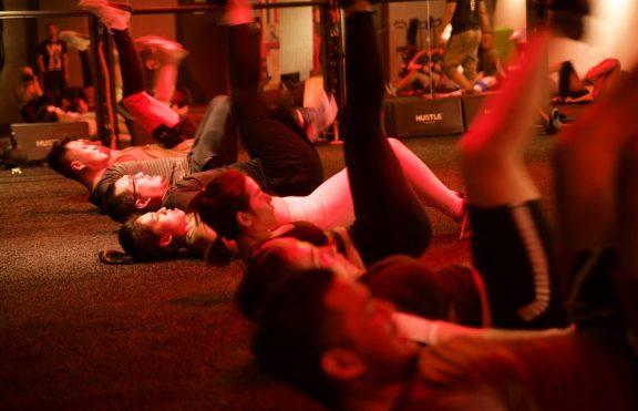 Hustle House: Latihan, Pemulihan Dan Asupan Nutrisi Di Bawah Satu Atap
