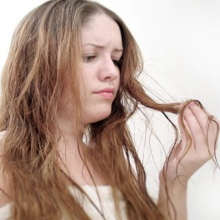 Cara Mengatasi Rambut Rusak