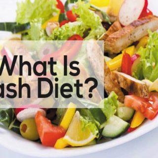 Trend Saat Ini: Diet DASH