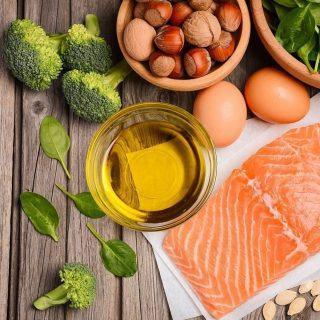 11 Makanan Yang Harus Dimakan Saat Diet Ketogenik