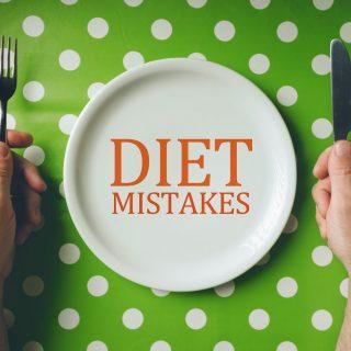 8 Kesalahan Diet Umum Yang Harus Dihindari Di Tahun Baru Ini