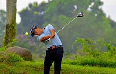 Elki Kow: Mendambakan Juara Asia Demi Membanggakan Golf Indonesia