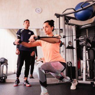 121 Fitness Japan: Private Training Gym Pertama Di Indonesi