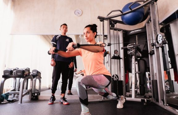 121 Fitness Japan: Private Training Gym Pertama Di Indonesi
