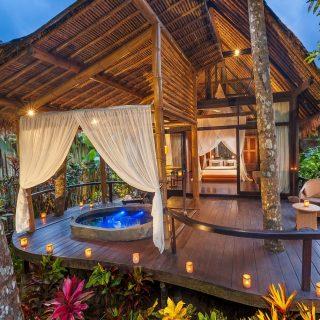 Fivelements: Merangkul Elemen Ketenangan Dan Penyembuhan Dari Kearifan Budaya Tradisional Bali