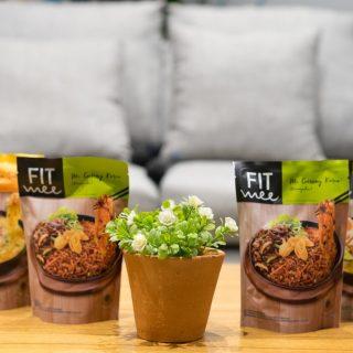 FITmee, Alternatif Hidangan Sehat Untuk Berbuka Puasa Dari The FIT Company