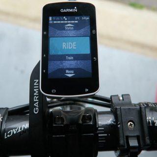 Review Garmin Edge 520 Plus: Komputer GPS Untuk Sepeda